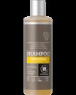 Urtekram Camomile shampoo blond hair organic