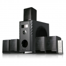 Elekta 5.1Ch Home Theater with FM, USB, SD, LED Display EHT-5129