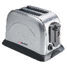 Elekta 2 Slice Stainless Steel Toaster ET-272