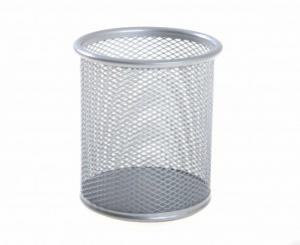 Foska- Pen Cup 9x10 cm .