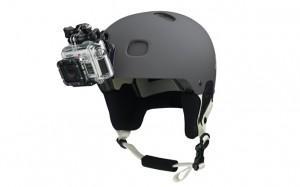 Gopro Helmet Front Mount AHFMT-001