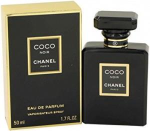 Chanel Coco Noir For Women - Eau De Parfum - 50ml