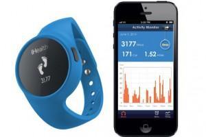 iHealth Wireless Activity & Sleep Tracker