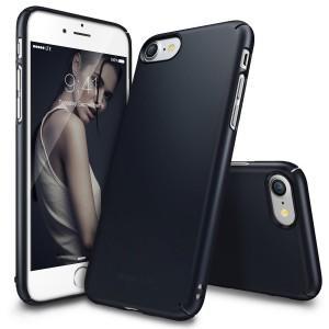 Ringke SLIM iPhone 7 Case - SF Black