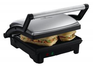 Russell Hobbs 17888 3-in-1 Panini Press - Grill and Griddle