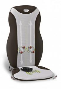 Scholl Shiatsu Comfort Full Massager Seat  DRMA7437UK