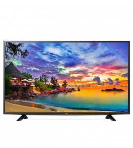LG 49 Inch Uhd Led TV - 49UH651V.AMA