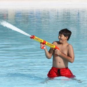 "Aqua Zooka Double Big Shot 24"""