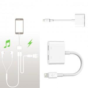 Belkin Lightning Audio + Charge RockStar™