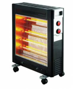 Orca 2400 Watts Quartz Heater SYH-1209