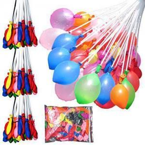 Magic Water Balloons 100 Pcs Pack