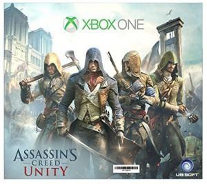 Xbox One Assassin's Creed: Unity - PAL - Arabic