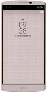 LG V10 -  4G LTE, Wifi, Modern Beige