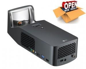 LG Minibeam Projector PF1000U ( New & Open box)