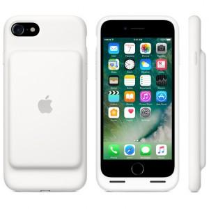 Apple iPhone 7 Smart Battery Case - White (Deal)
