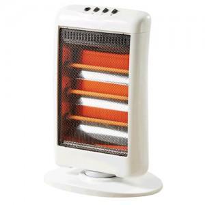 Midea 1200 Watts Halogen Heater NS12-13C1