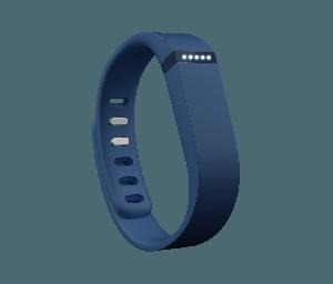 Fitbit Flex Wireless Activity + Sleep Wristband,Navy