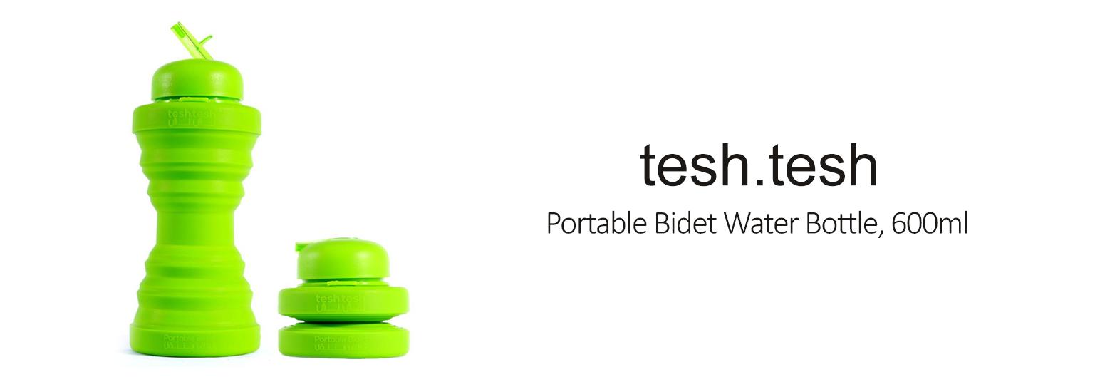 Tesh Tesh