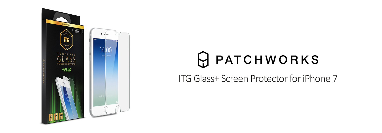 Patchworks ITG Glass