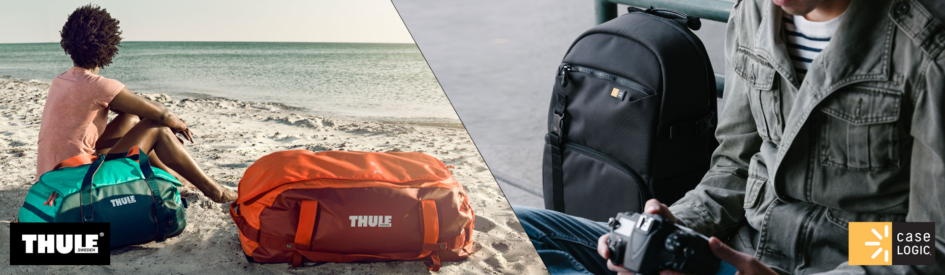 Thule and Case Logic