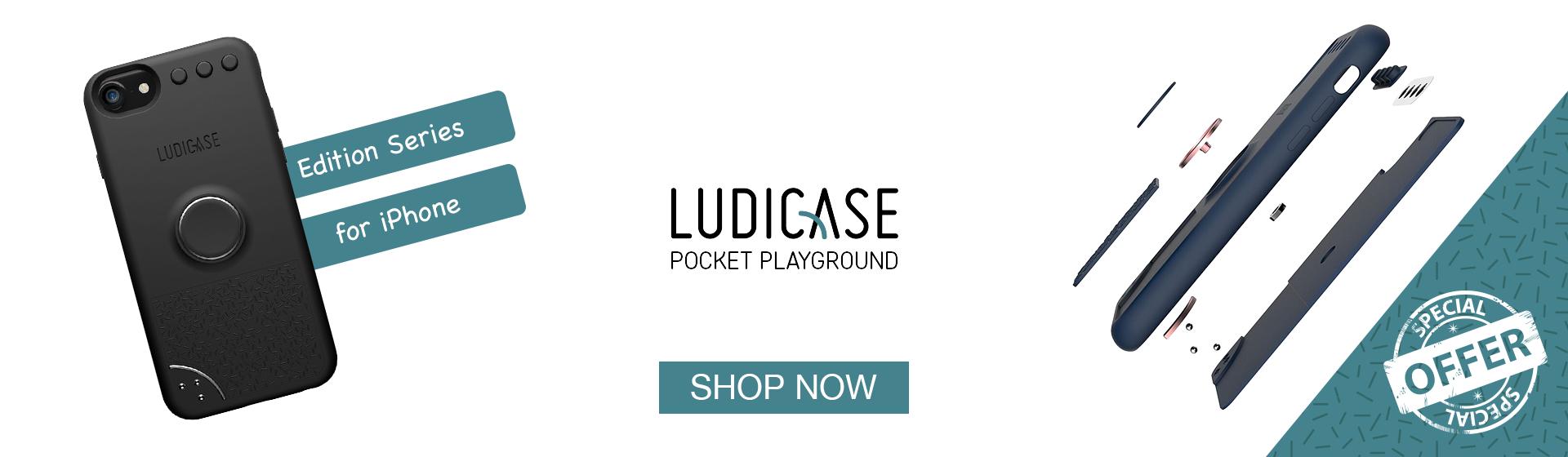 Ludicase
