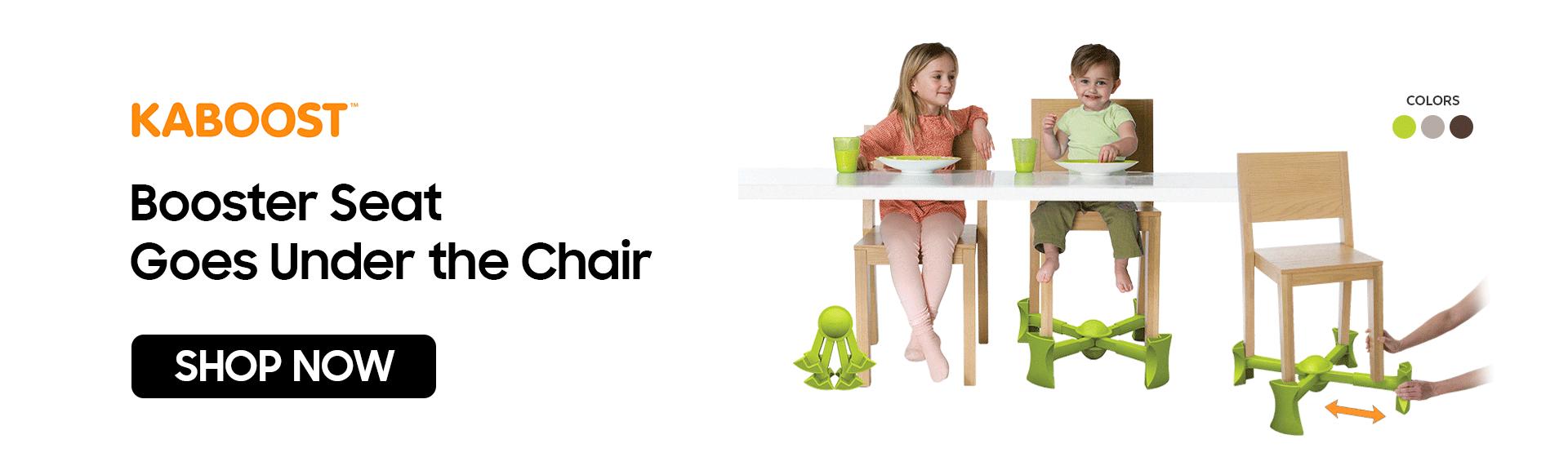 Kaboost Chair