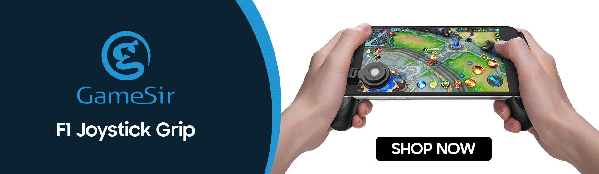 GameSir Gaming