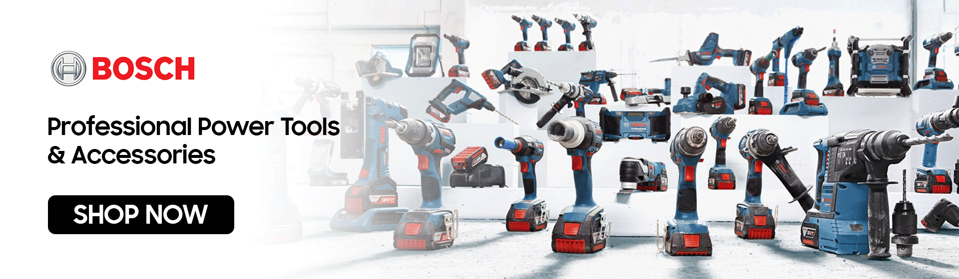 Bosch Professional Tools