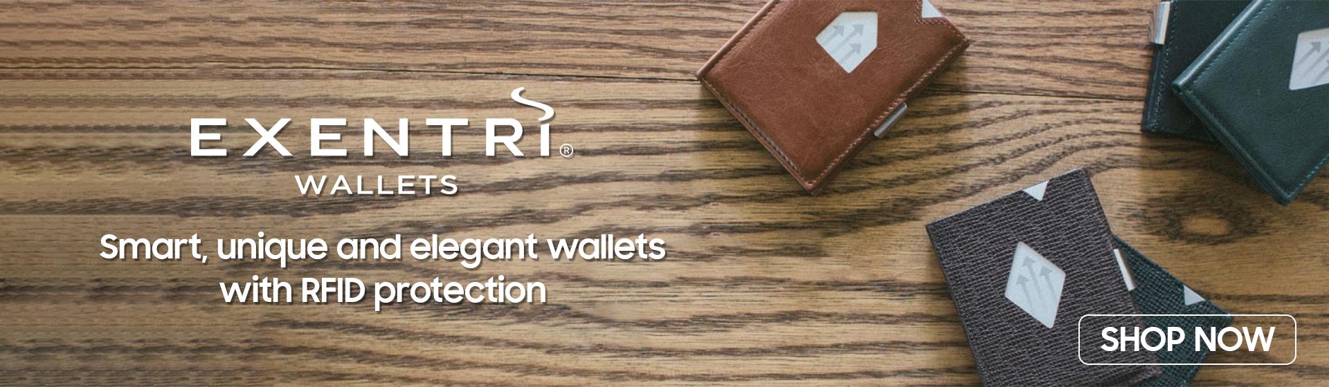 Exentri Wallets