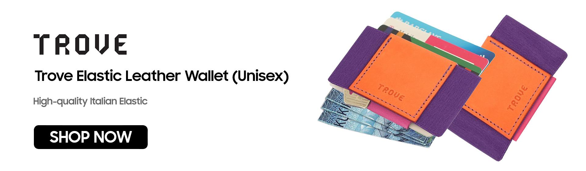 Trove Wallets