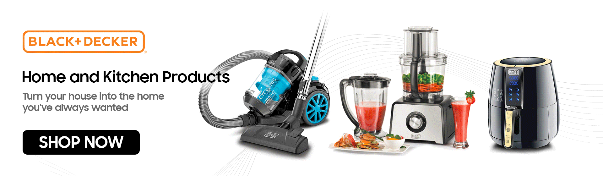 Black and Decker | Home and Kitchen Products