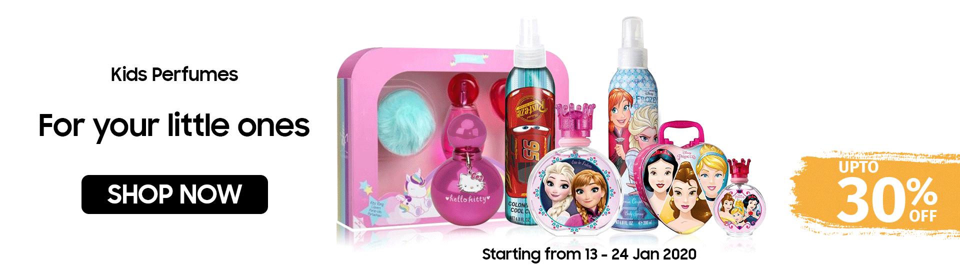 Kids Perfumes